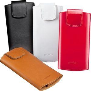 Nokia CP-556 Tasche weiß