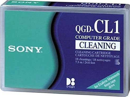 Sony DDS Reinigungskassette (DGD-15CL) -- via Amazon Partnerprogramm