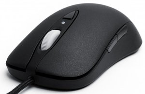 SteelSeries Xai Laser Gaming Mouse, USB (62012/67703/62135)