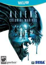 Aliens - Colonial Marines (English) (WiiU)