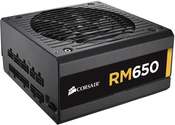 Corsair RM Series RM650 650W ATX 2.31 (CP-9020054-EU)