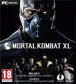 Mortal Kombat XL (Download) (PC)