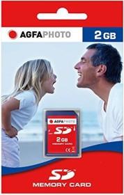 Lupus Imaging AgfaPhoto R10 SD 2GB, Class 4 (10403)