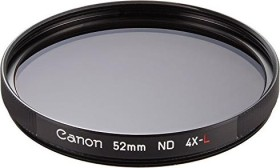 Canon Filter neutral grau ND4-L 52mm (2593A001)