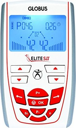 Globus elite electric stimulator -- via Amazon Partnerprogramm