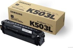 Samsung Trommel mit Toner CLT-K503L schwarz hohe Kapazität (SU147A)