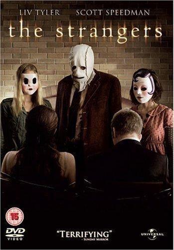The Strangers (UK) -- via Amazon Partnerprogramm