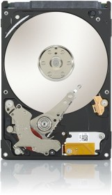 Seagate Video 2.5 HDD 500GB, SATA 3Gb/s (ST500VT000)