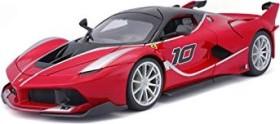 Bburago Ferrari FXX-K rot (15616010R)