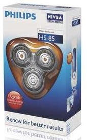 Philips HS85 shaving head