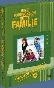 Eine schrecklich nette Familie Season 4