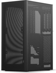 SSUPD Meshlicious black, Mini-ITX (G99.OE759FMX.00)