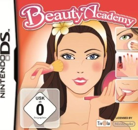 Beauty Academy (DS)