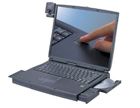Acer TravelMate 739TL, 128MB, WinME