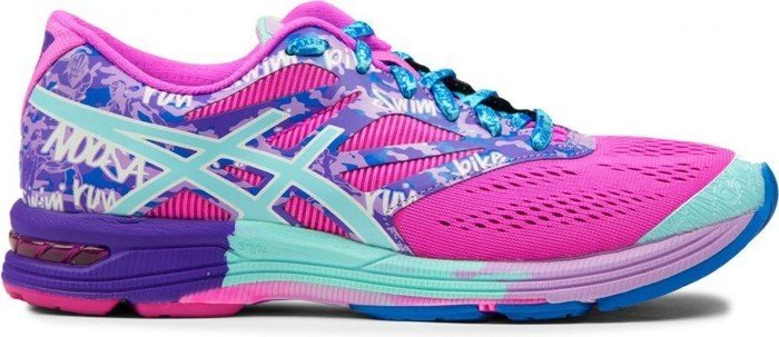 low priced 0e57d 82e17 Asics gel-Noosa Tri 10 pink glow aqua splash fuchsia (ladies) (T580N-3567)  starting from £ 309.18 (2019)   Skinflint Price Comparison UK