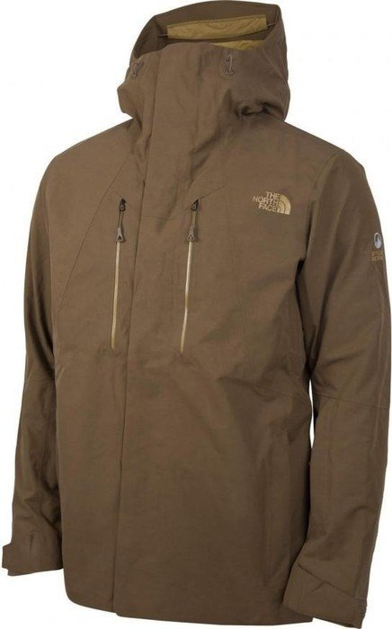 86be935662c0 The North Face NFZ ski jacket brown field (men) starting from £ 0.00 ...