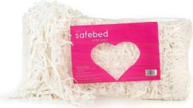 Petlife Safebed paper Wool Bedding Suitable for small animals, 10kg (DJW400)