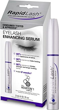 2fdf1a1a2e6 RapidLash Eyebrow Enhancing serum 3ml starting from £ 25.51 (2019 ...