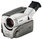 Canon V75HI (Hi8)