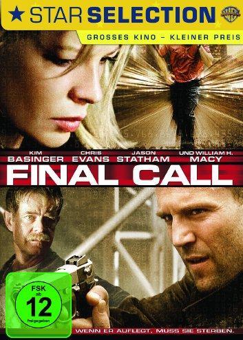 Final Call -- via Amazon Partnerprogramm