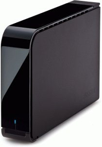 Buffalo Drivestation HD-LBU3 1TB, USB 3.0 (HD-LB1.0TU3-EU)