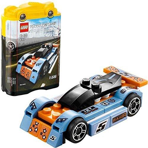 LEGO Racers - Blue Bullet (8193) -- via Amazon Partnerprogramm