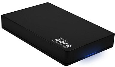 "CnMemory Core 3.0 3.5"" 1000GB, USB 3.0"