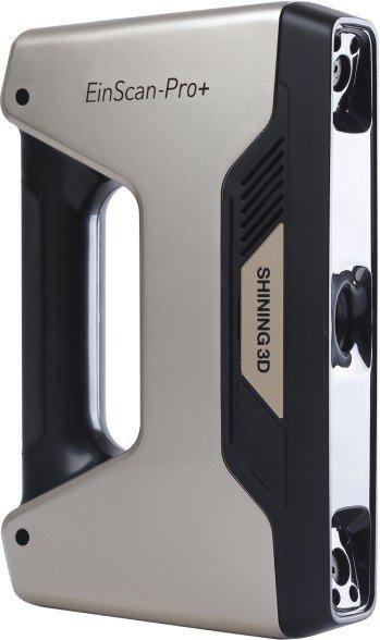 Shining3D EinScan-Pro+ Handheld