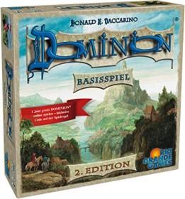 Dominion 2.Edition - Basisspiel