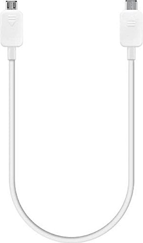 Samsung EP-SG900UW Power Sharing Cable weiß -- via Amazon Partnerprogramm