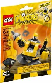 LEGO Mixels Weldos Serie 6 - Kramm (41545)
