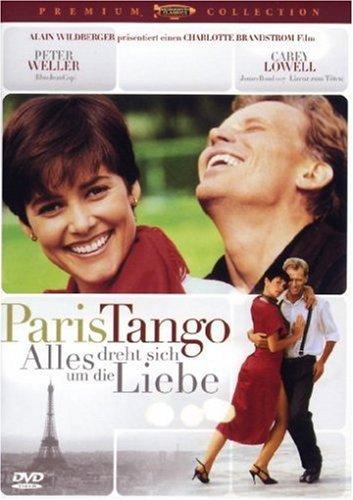 Paris Tango - Alles dreht sich um die Liebe -- via Amazon Partnerprogramm