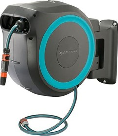 Gardena RollUp XL wall-mounted hose reel turquoise (18630)