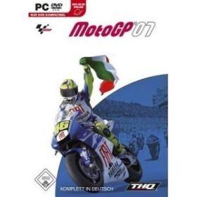 Moto GP 07 (PC)