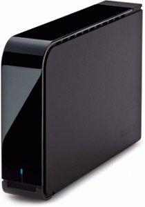 Buffalo Drivestation HD-LBU3 2TB, USB 3.0 (HD-LB2.0TU3-EU)