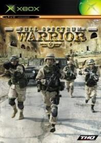 Full Spectrum Warrior (Xbox)