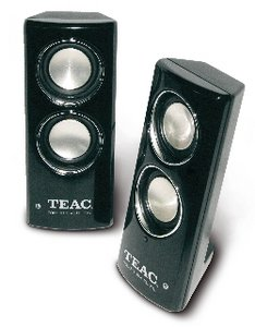 TEAC XS-2, 2.0 System, USB