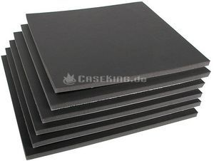 King Mod Premium damping set for mini Tower/HTPC universal -- (c) caseking.de