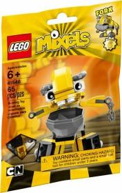 LEGO Mixels Weldos Serie 6 - Forx (41546)