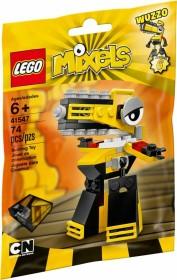 LEGO Mixels Weldos Serie 6 - Wuzzo (41547)
