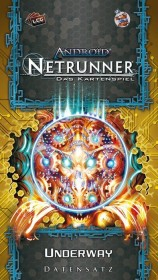 Android Netrunner: Underway (extension)