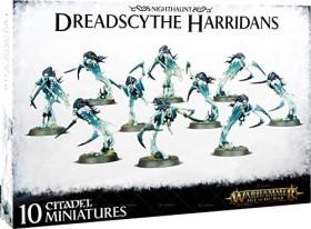 Games Workshop Warhammer Age of Sigmar - Nighthaunt - Dreadscythe Harridans (99120207067)