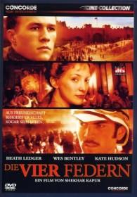 Die vier Federn (2002) (DVD)