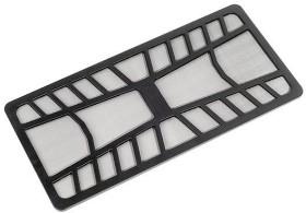 SilverStone FF142B, Staubfilter 320x155mm quadratisch (SST-FF142B/40075)