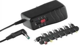 Hama Electronic 1.0 universal switching power supply, 12W (46611)