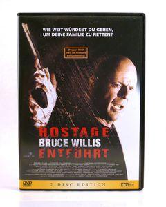 Hostage - Entführt -- © bepixelung.org