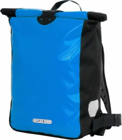 Ortlieb Messenger-Bag ocean blue/black (R2216)