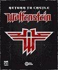 Return to Castle Wolfenstein (German) (PC)