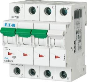 Eaton PLSM-B6/3N (242511)