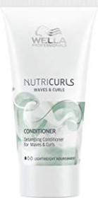 Wella Nutricurls Conditioner, 30ml